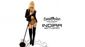 INDIRA - Gentleman (Eurovision 2017 Ukraine)