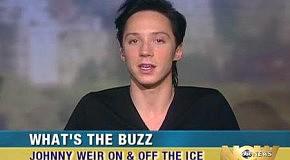 2010  Weir  Johnny  TV-star