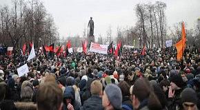 RapInfo 31 feat. Пригожин: день митингов, дело Батурина