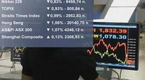 Как влияют на рынки негативные новости из Европы?