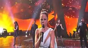 Pastora Soler - Quedate Conmigo (Stay With Me): финал Евровидения 2012
