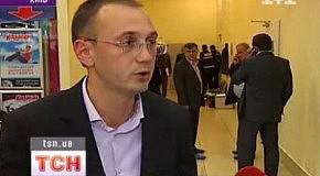 """В ТРЦ """"Караван"""" грабитель открыл стрельбу: трое погибших"""