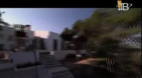 Лучшие экологические дома мира. 1из39. США, Венис-Бич. Греция, пригород Афин.