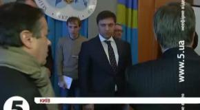 Встреча послов США с украинскими политиками прошла со скандалом