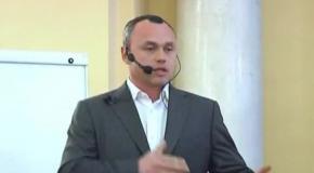 Евгений Черняк о своем первом заработке