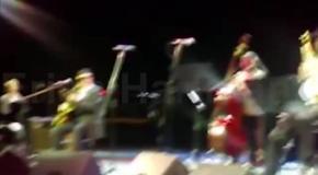 В Москве сорвали концерт Андрея Макаревича