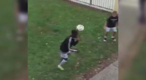 Удивительный Футбол