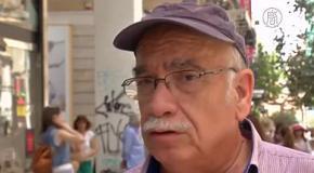 Греки негодуют из-за очередного повышения налогов