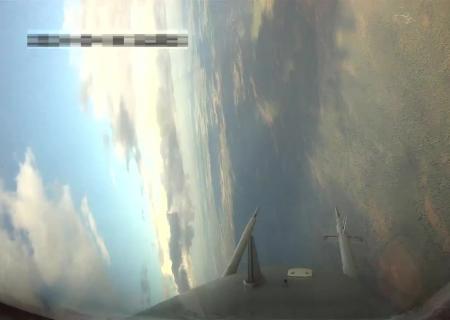 «Восток»: Порошенко ввел еще одну военно-воздушную зону