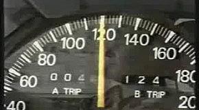 Если бы скорость была ниже