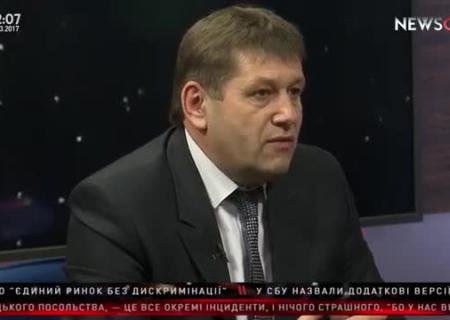 Украина проигрывает Российской Федерации веще одном европейском «разводе» (перевод)
