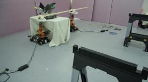Инженеры создали робота-плотника