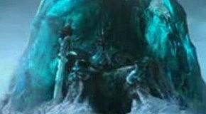 WoW: Wrath of the Lich King Trailer 2 - Видео.вЭфире.ru.