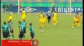Футбольный уик-энд от 28.03.10