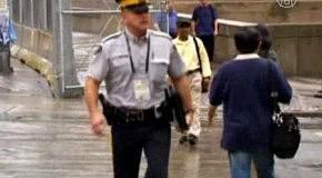Полиция во всеоружии перед саммитами G8 и G20