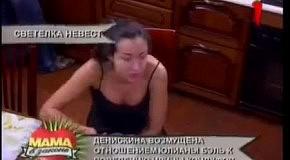 Мама в законе (эфир от 9.11.2011)