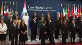 МВФ получит финансовую поддержку от большой двадцатки