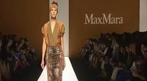 Max Mara: коллекция весна-лето 2013