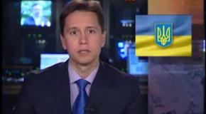 Интервью главы МИДа Украины для съемочной группы RTVi