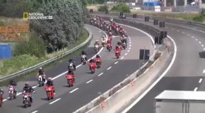 Мото Легенда - Ducati