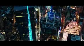 Черепашки-ниндзя 2014 - трейлер