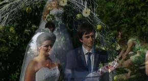Выездная церемония свадебная Донецк, Макеевка