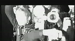 Gisele Bundchen - D&G The One Ad