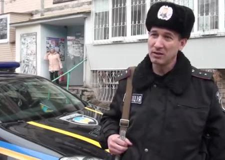 Укиевлянина отобрали сумку с 2-мя миллионами