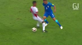 Габриэль Жесуш: Видео моментов с участием футболиста