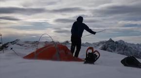 Самые крутые палатки в мире