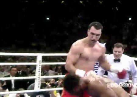 WBA выгравировала портрет Кличко начемпионском поясе