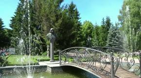 Миргород - курорт