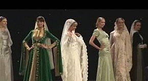 Виктория Лопырёва - невеста иp грозного