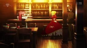 Судьба/Дополнение: Последний вызов на бис 2 серия [Русская озвучка Daos & Ruslana] Fate/EXTRA: Last Encore [AniPlay.TV]