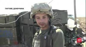 Гаряче Приазов'я: військові показали, як щільно бойовики обстрілюють українські позиції
