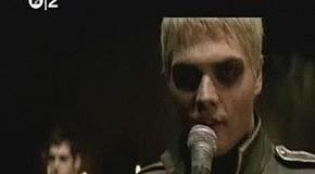 My Chemical Romance - Famous Last Words.