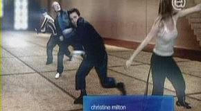 Christine Milton - Superstar.