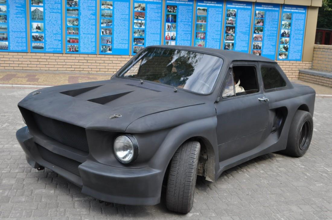 Картинки по запросу тюнинг советских авто