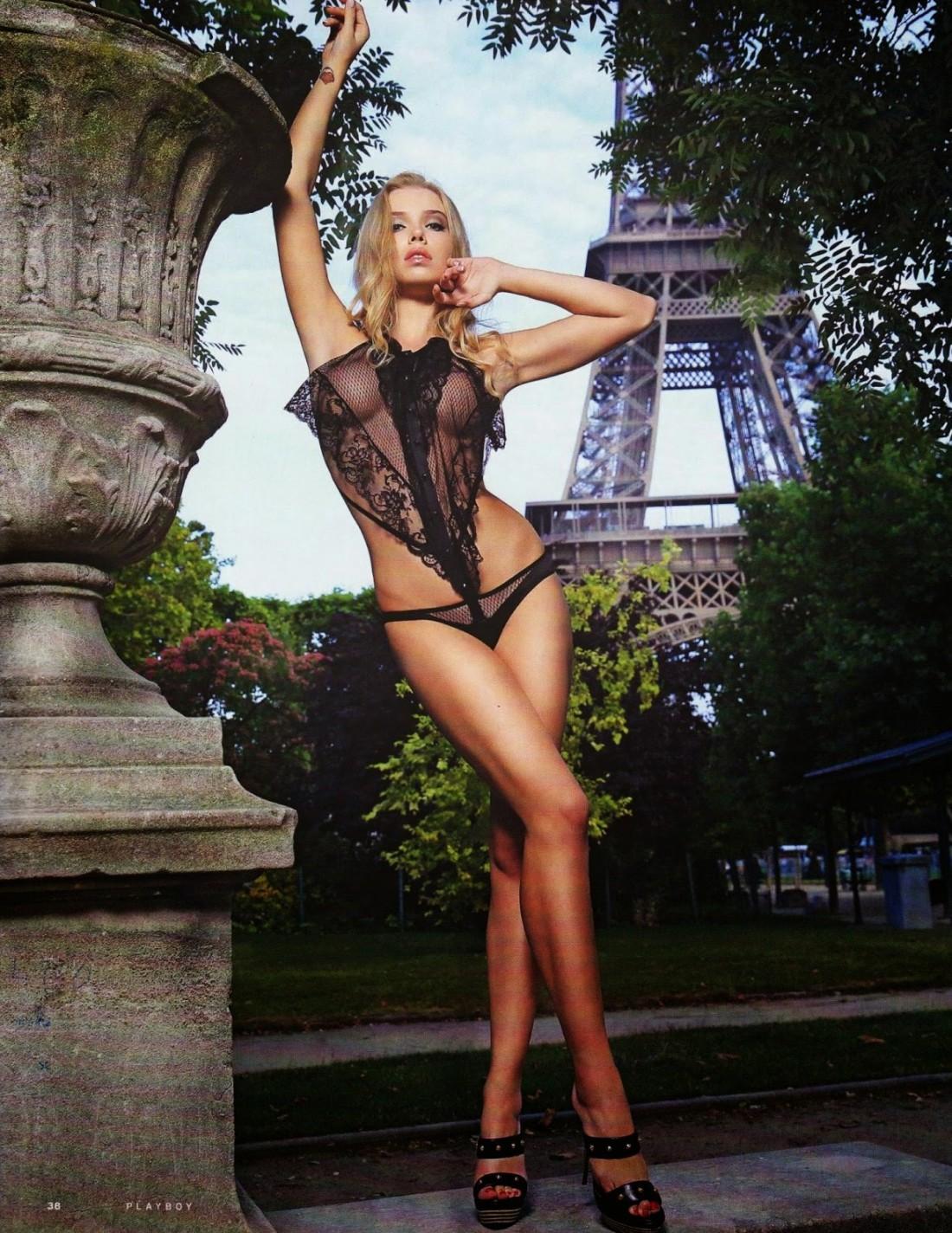 Ольга Третьяченко — одна из ста самых красивых украинок
