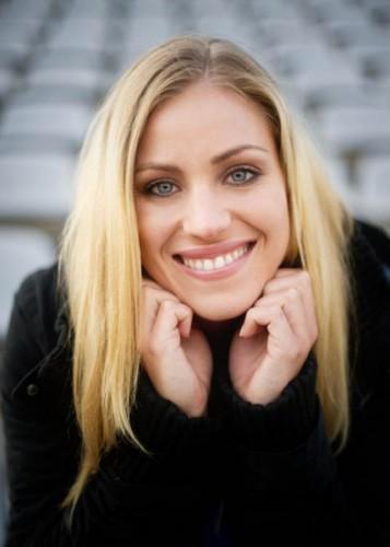 Angelique Kerber - Германия