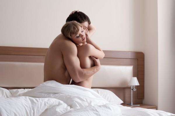 Утрненний секс