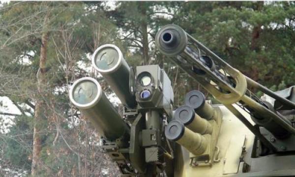 Новый боевой модуль БМП