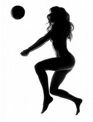 Стэйси Сикора, 35 лет, крайний защитник. Рост – 1,7 м, вес – 59 кг