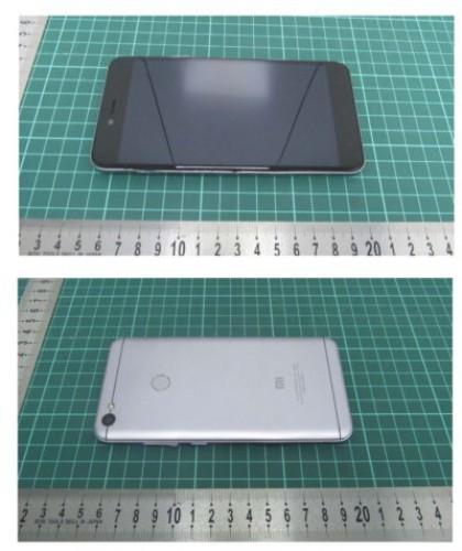 Xiaomi Redmi Note 5A появится в Российской Федерации 5октября