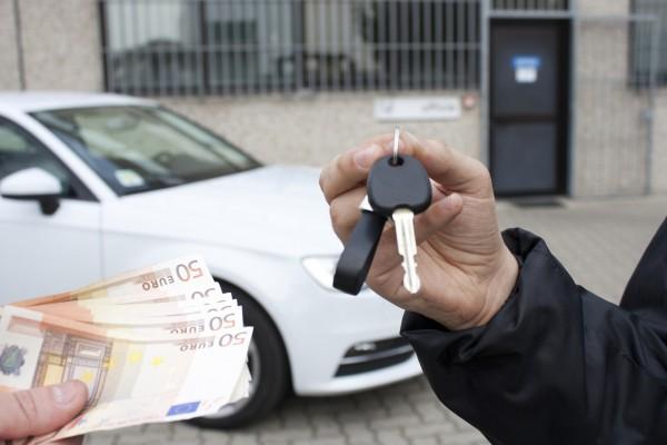 Продажа автомобилей с пробегом правила