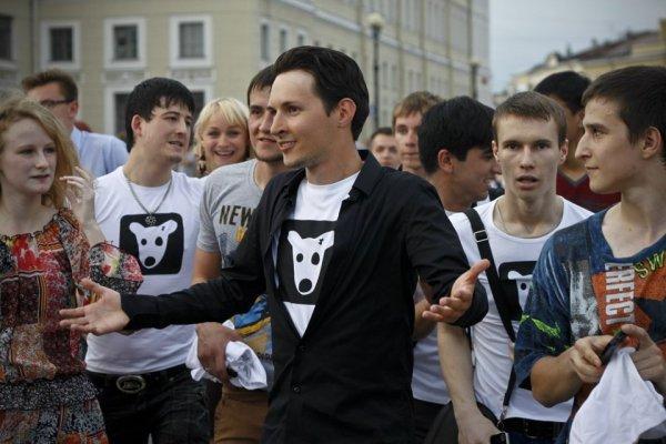 Дуров продал ВКонтакте: История популярной соцсети - ТЕХНО