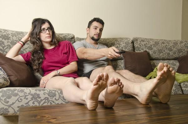 Супружеский секс надоело скучно однообразно