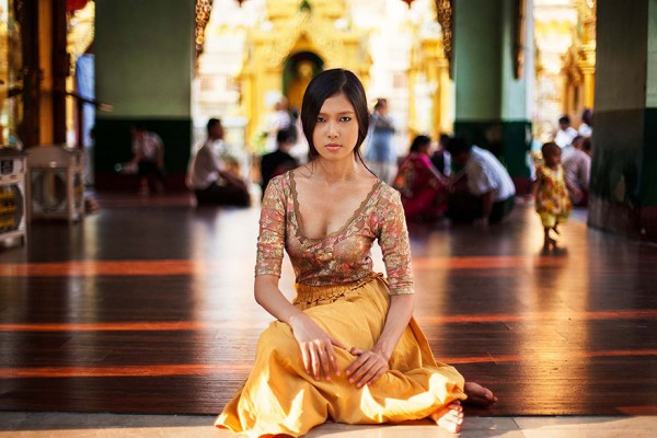 Янгон, Мьянма