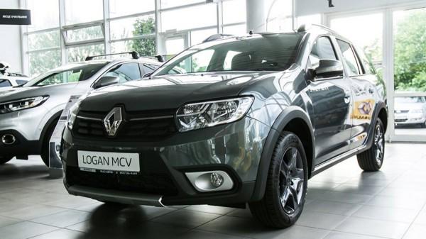 Новый внедорожный универсал Renault уже доступен в Украине - Новые ... 1c22ca45c41
