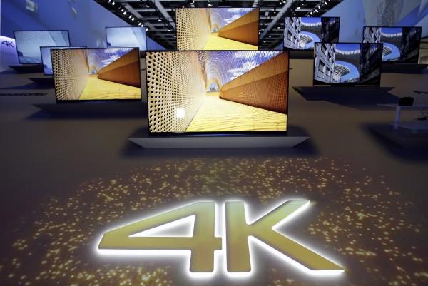 Ультрачеткие телевизоры